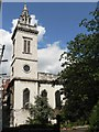 TQ3280 : City parish churches: St. Michael (Paternoster) Royal by Chris Downer