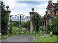 SJ6755 : Rookery Lodge, Middlewich Road by Peter Kent