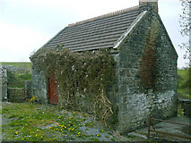 R5052 : Old Smithy by Russ Davies