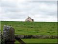 SX0180 : Farmhouse at Trewethert by John Lucas