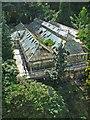 SE3103 : Wentworth Castle conservatory by Mr Stuart Fenton