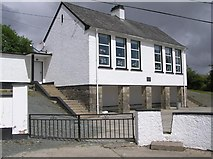 C0101 : St Taodhbhoch's National School by Kenneth  Allen