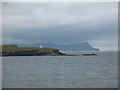 NG2367 : Waternish Point by Gordon Hatton