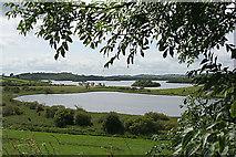 H8517 : Lough Muckno Co.Monaghan Eire. by Shane Killen