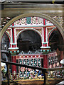 TQ4881 : Crossness beam engine house by Stephen Craven