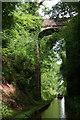 SJ6930 : High Bridge, Shropshire Union Canal by Stephen McKay