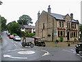SD9806 : The Woolpack Inn Dobcross by Paul Anderson