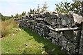 SX2672 : A Horizontal Fence by Tony Atkin
