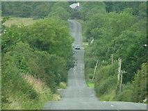 S6178 : Bumpy road by liam murphy
