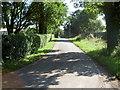 SJ3477 : Heath Lane by David Quinn