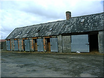 R4952 : Elm Park stables by Russ Davies