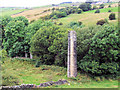 SE0037 : Griff Mill near Stanbury by David Spencer