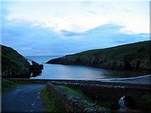 X6498 : Ballymacaw Cove by Paul O'Farrell