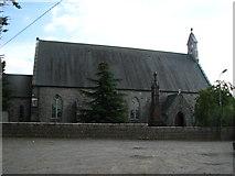 R6203 : Church at Annakisha by liam murphy