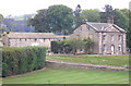 SE0849 : The Old Rectory, Addingham by John Illingworth