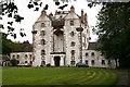 NJ7655 : Craigston Castle by Anne Burgess