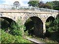 SD7216 : Railway Bridge by Paul Anderson