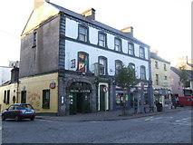 M1490 : The Irish House Bar by Jonathan Billinger