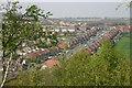 SE3901 : Tinglebridge Lane and Hemingfield by Jeff Pearson