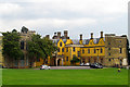 ST5571 : Ashton Court Mansion in Ashton Court Estate by Sharon Loxton