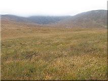 NR9538 : Towards Coire Nuis by Chris Wimbush