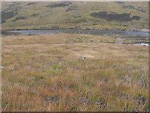 NR9545 : Loch na Davie by Chris Wimbush
