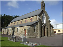W7684 : Church of the Immaculate Conception, Watergrasshill, Co. Cork by Jonathan Billinger