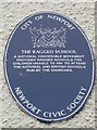 Photo of Blue plaque number 30522