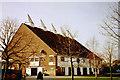 TQ6747 : Bell 5, Beltring Hop Farm, Beltring, Kent by Oast House Archive