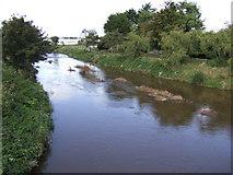 R3541 : River Deel by Jonathan Billinger