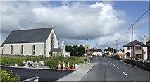 R4042 : Croagh, Co. Limerick by Jonathan Billinger