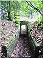 TQ1050 : Meadow Plat Bridge by Colin Smith