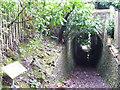 TQ0951 : Robin Hood Arch by Colin Smith