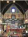 Dist:0.5km<br/>The Chapel Bar is a stunning room with high vaulted ceilings, a minstrel gallery and beautiful frescoes