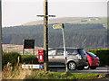 SD7419 : Knowsley Lane Junction by liz dawson