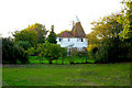 TQ8631 : Lower Murgie Oast, Mounts Lane, Rolvenden, Kent by Oast House Archive