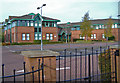 TA0733 : The Pavilion, Hall Road, Hull by Paul Harrop