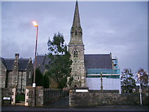 SD7332 : Our Lady & St Hubert's Catholic Church, Great