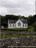 G4010 : Our Lady of the Rosary Church, Kilmactigue, Aclare, Co. Sligo by KayB