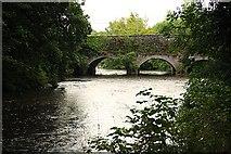 S4178 : Road Bridge by kevin higgins