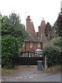 TQ6333 : Beech Oast Grange, Osmers Hill, Wadhurst, East Sussex by Oast House Archive