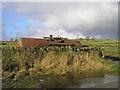 SE0632 : Tank by John Illingworth