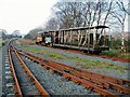 SN6479 : Vale of Rheidol Railway by John Lucas