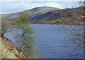 NN2263 : Loch Eilde Mor by Nigel Brown