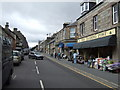 NH7500 : High Street, Kingussie by Jonathan Billinger