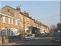 TQ4077 : Lizban Street, Blackheath by Stephen Craven