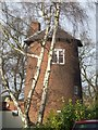 SO8798 : Converted windmill by John M