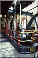 SJ4912 : Coleham Sewage Pumping Station by Chris Allen