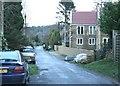 ST8066 : 2008 : Lower Kingsdown Road (2) by Maurice Pullin