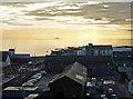 NS2342 : Ardrossan Sunset : Week 2